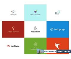 Grafik Freelancer Projektowanie Logo